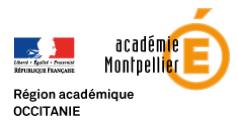 Région Académique