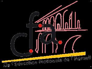 CFA Hérault