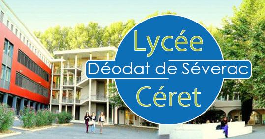 Lycée Déodat de Séverac