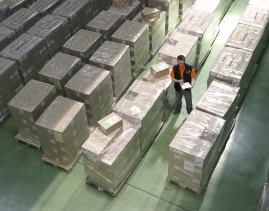 DUT GLT Gestion Logistique Transport en 1 ou 2 ans
