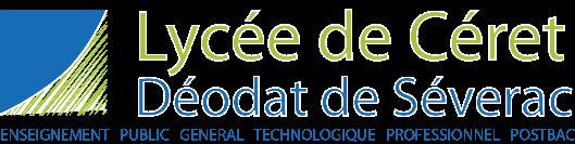 Lycée Déodat