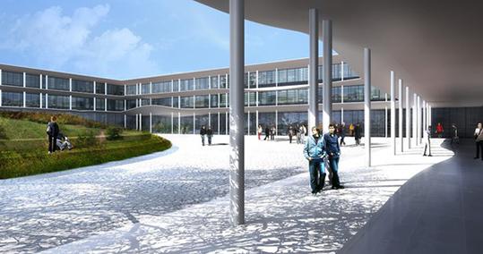 Lycée Ferroul