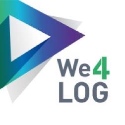 Logo We 4 LOG